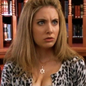 Watch Alison Brie and Jennifer Lawrence's Early, Awful <i>Buffy the Vampire Slayer</i> Parody