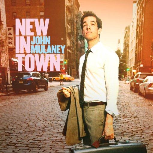 NBC Purchases Pilot from John Mulaney