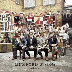 Mumford & Sons: <i>Babel</i>