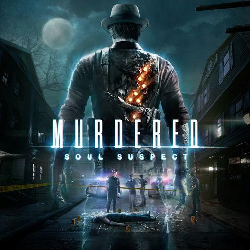 <em>Murdered: Soul Suspect</em> Review (Multi-Platform)