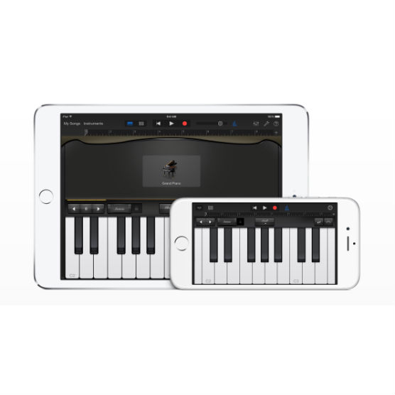 10 Essential Apps for Musicians for the iPhone and iPad