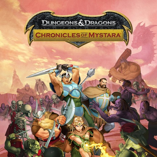 <em>Dungeons & Dragons: Chronicles of Mystara</em> Review (Multi-Platform)