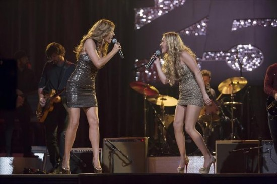 "<i>Nashville</i> Review: ""Lovesick Blues"" (Episode 1.06)"