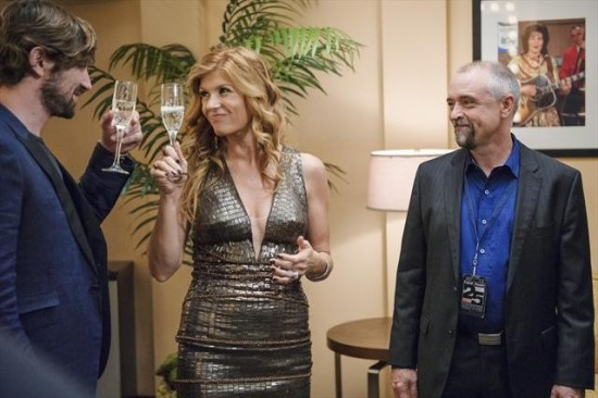 """<i>Nashville</i> Review: """"Where He Leads Me"""" (Episode 1.08)"""