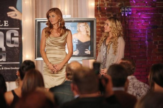 "<i>Nashville</i> Review: ""You Win Again"" (Episode 1.11)"