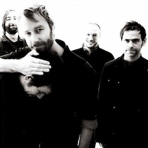 The National: <em>High Violet</em>