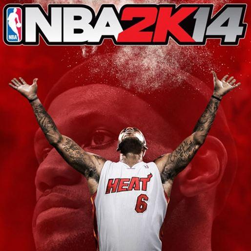 <em>NBA 2K14</em> Review (Multi-Platform)