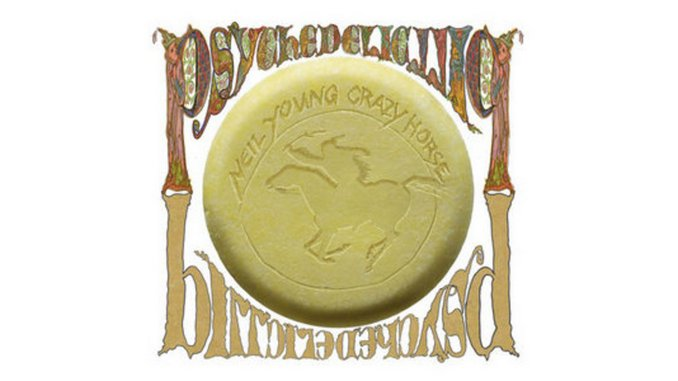 Neil Young and Crazy Horse: <i>Psychedelic Pill</i>