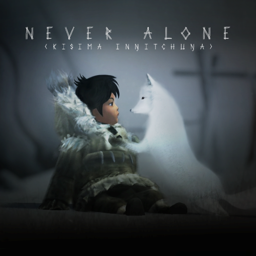 <em>Never Alone</em> Review: Winter's Tale