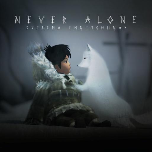 <em>Never Alone</em> Review: Winter's Tale