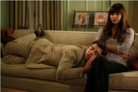 "<i>New Girl</i> Review: ""Bathtub"" (Episode 2.10)"