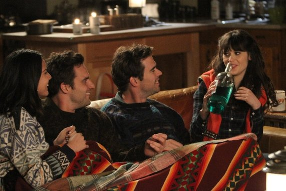 "<i>New Girl</i> Review: ""Cabin"" (Episode 2.12)"