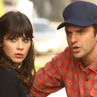 &lt;i&gt;New Girl&lt;/i&gt; Review: &quot;Pepperwood&quot; (Episode 2.14)