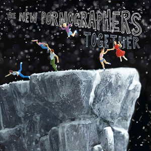 The New Pornographers: <em>Together</em>
