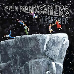 The New Pornographers: <em>Together</em>