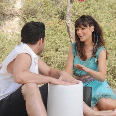 "<i>New Girl</i> Review: ""All In"" (Episode 3.01)"