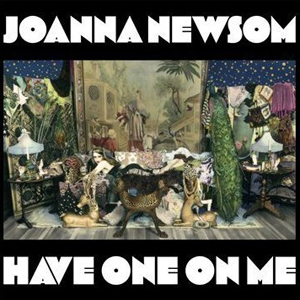 Joanna Newsom: <em>Have One On Me</em>