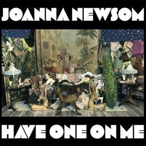 Joanna Newsom: <em>Have One On Me</em>