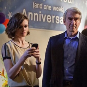 "<i>The Newsroom</i> Review ""5/1"" (Episode 1.07)"