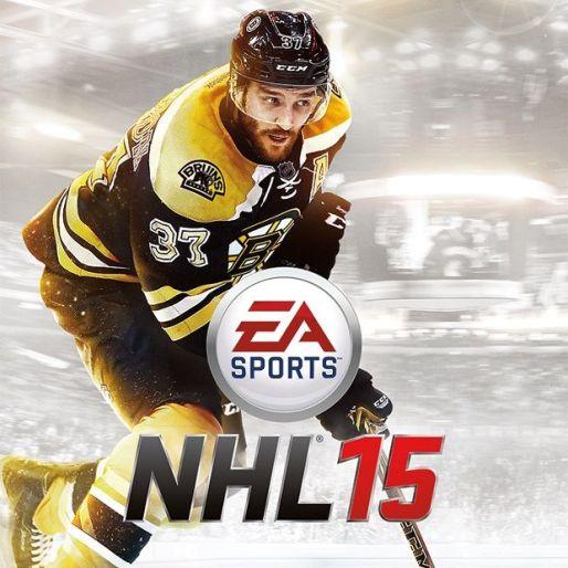 <em>NHL 15</em> Review (Multi-Platform)