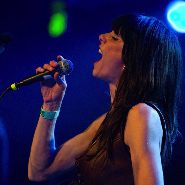 Photos: Nicki Bluhm & the Gramblers - Seattle, Wash.