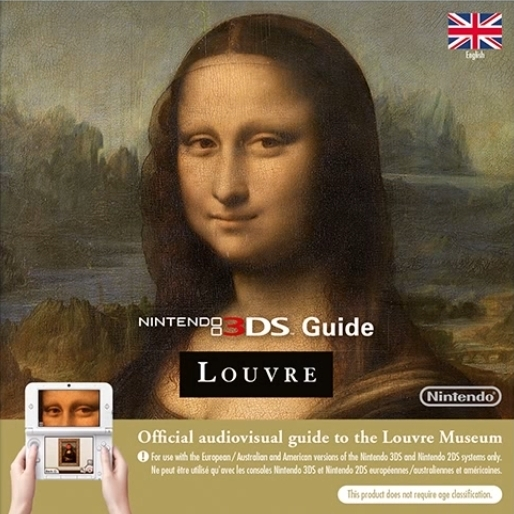 <em>Nintendo 3DS Guide: Louvre</em> Review (3DS)