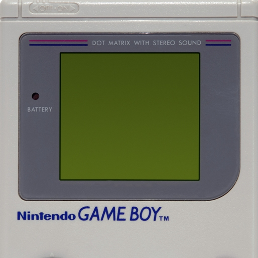 Hyper Mode: Epitaph for a Game Boy
