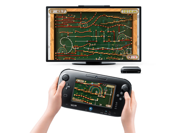 <em>Nintendo Land</em> Review (Wii U)