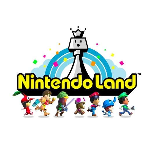 <em>Nintendo Land</em> Review (Wii U)