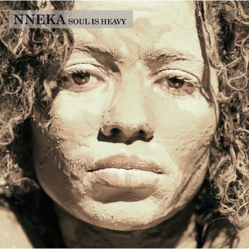 Nneka: <i>Soul is Heavy</i>