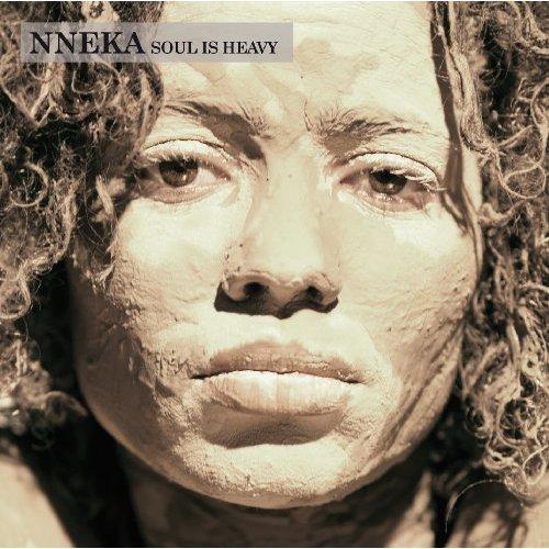 Nneka: <i>Soul is Heavy</i>