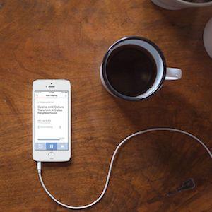 NPR One App Review