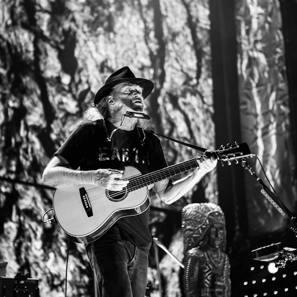 Photos: Farm Aid 2014