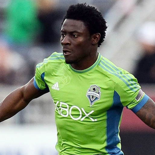 Watch Seattle's Obafemi Martins Beat Five Defenders to Score
