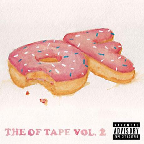 Odd Future: <i>The OF Tape, Vol. 2</i>