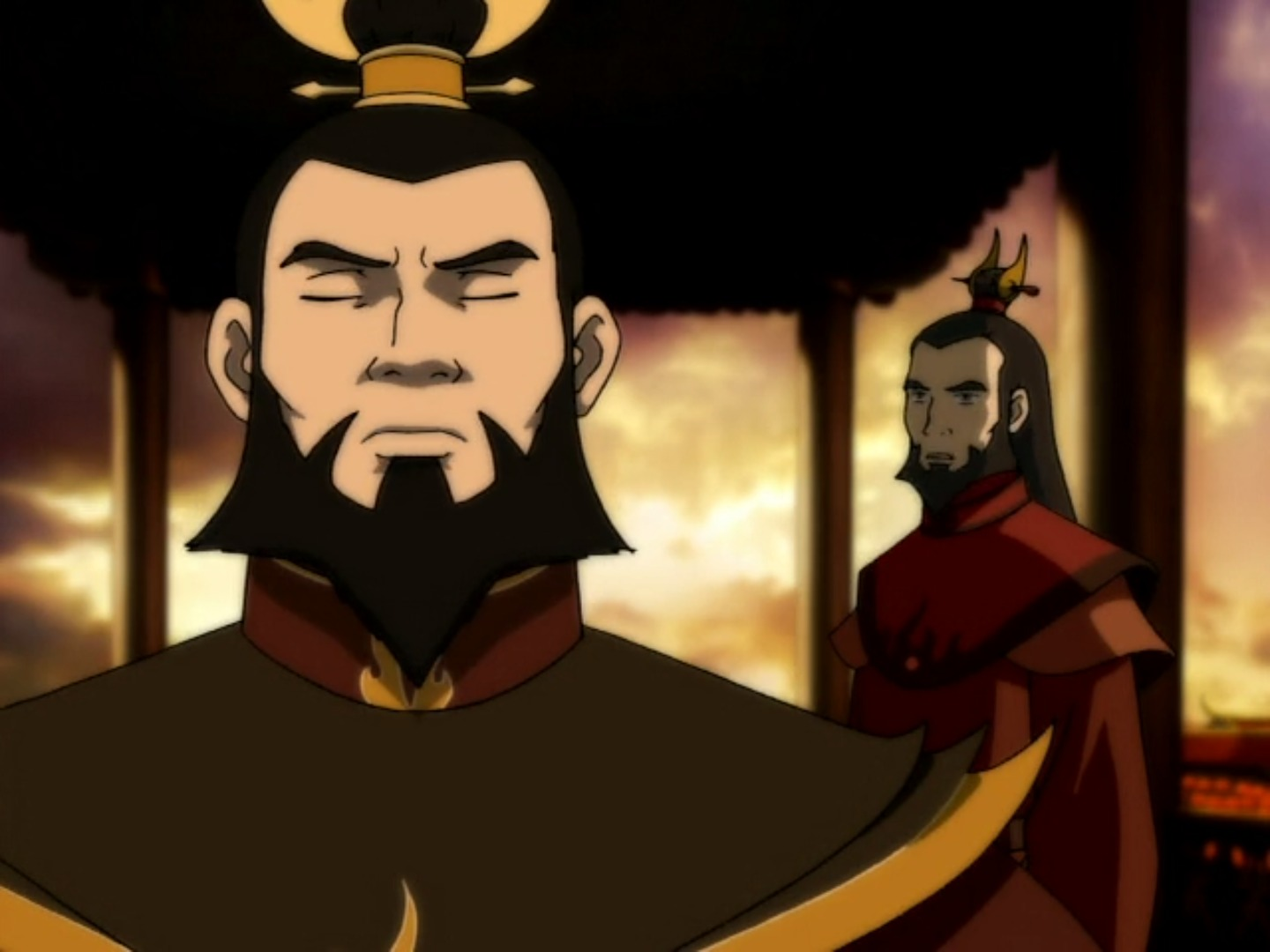 tempat download anime avatar the legend of aang
