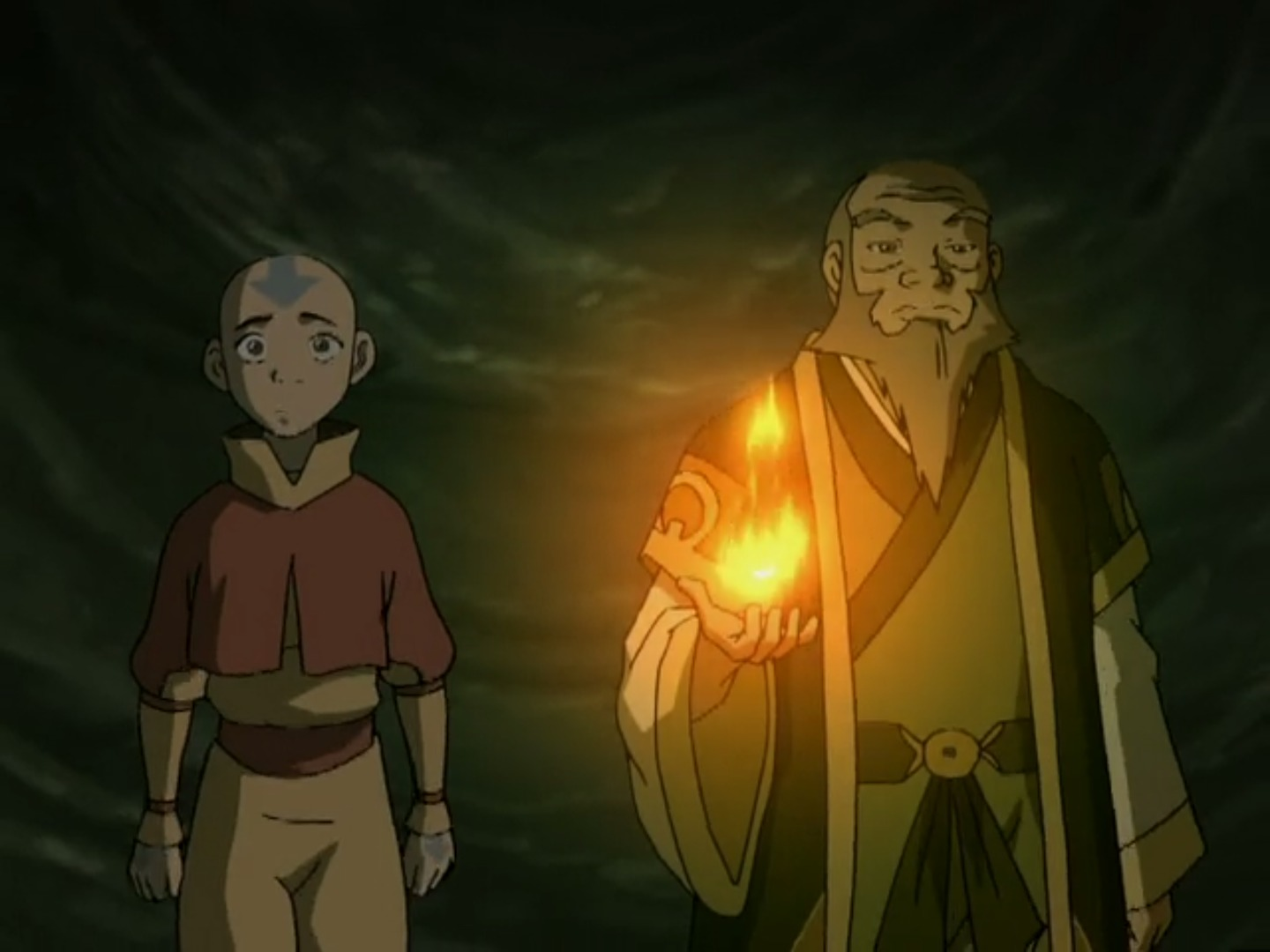 The 20 Best Avatar: The Last Airbender Quotes :: TV