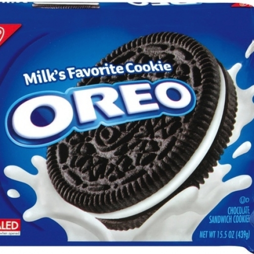 Oreos: A Taste Test, and the Best Flavor Revealed