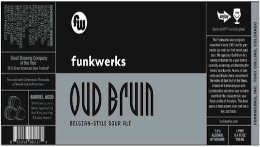 Funkwerks Oud Bruin Review