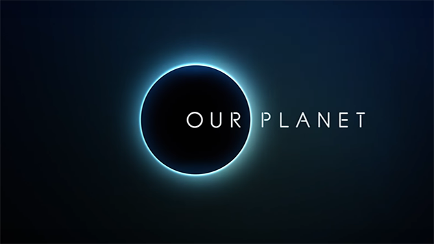 Netflix Shares Teaser for New Documentary Series Our Planet