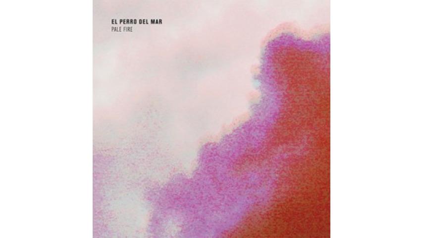 El Perro Del Mar: <i>Pale Fire</i>