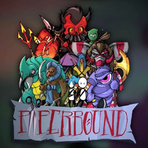 <em>Paperbound</em> Review: It's Made Out of People