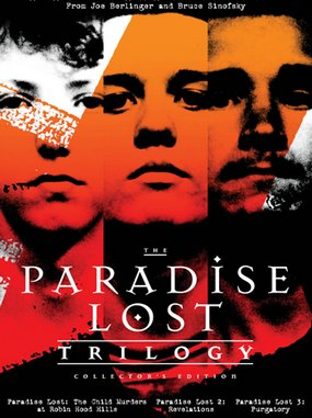 <i>Paradise Lost</i> Trilogy