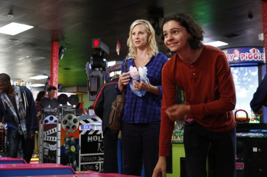 "<i>Parenthood</i> Review: ""Together"" (Episode 4.07)"