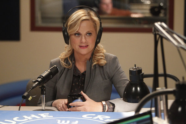 "<em>Parks and Recreation</em> Review: ""Ann's Decision"" (Episode 5.12)"