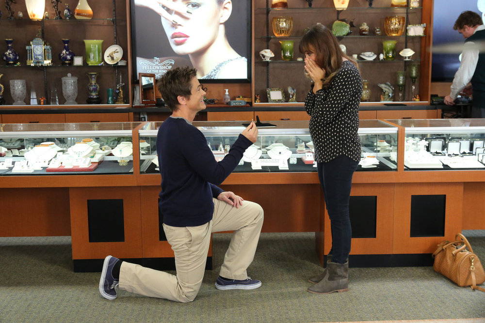 "<em>Parks and Recreation</em> Review: ""New Beginnings"" (Episode 6.11)"