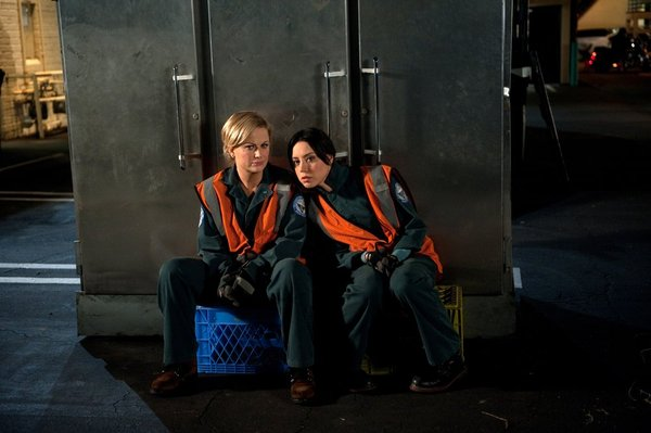 """<em>Parks and Recreation</em> Review: """"Women in Garbage"""" (Episode 5.11)"""