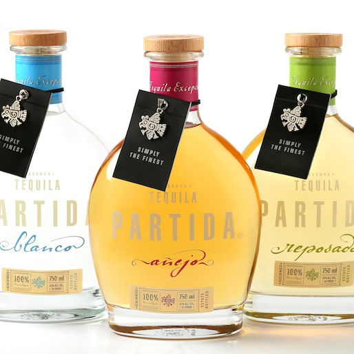 Partida Tequila Review