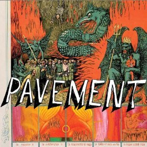 Pavement: <i>Quarantine The Past: The Best Of Pavement</i> Review