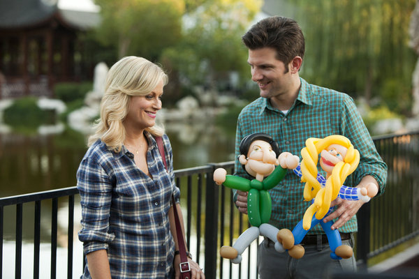 "<em>Parks and Recreation</em>: ""Pawnee Commons"" (5.8)"